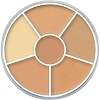 KRYOLAN - CONCEALER CIRCLE (Neutralizer)
