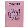 Frownies - Under Eye Gels 3 Reusable Sets