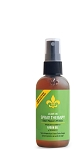 DermOrganic - Leave-in Spray Shine Argan Oil Therapy 4 oz