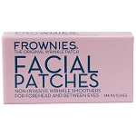 Frownies - Forehead & Between Eyes Wrinkle Patch - 144 Pcs