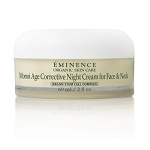 Eminence - Monoi Age Corrective Night Cream for Face & Neck