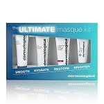 DERMALOGICA ULTIMATE MASQUE KIT (4 count)